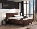 Slapen op een goed matras